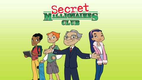 Secret Millionaire's Club