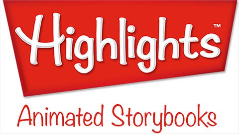 Highlights Animated Storybooks