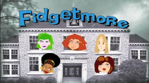 Fidgetmore