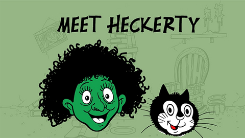 Heckerty