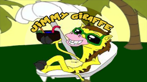 Jimmy Giraffe