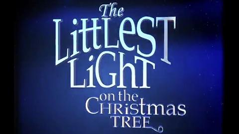 The Littlest Lightbulb on the Christmas Tree