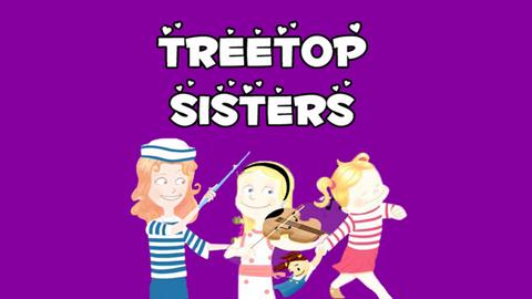 Treetop Sisters