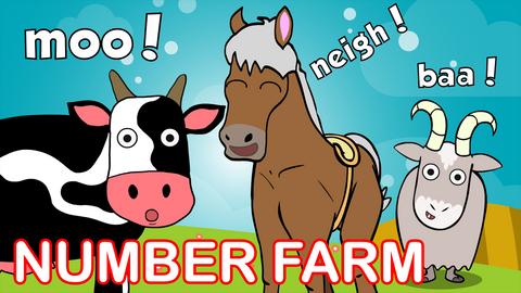 Number Farm