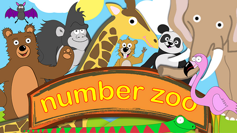 Number Zoo
