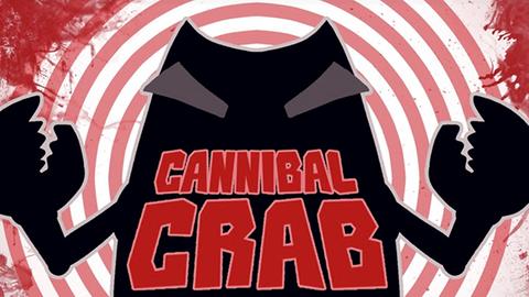 Cannibal Crab