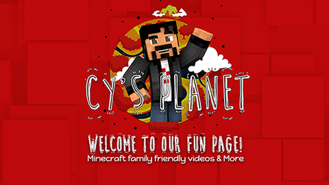 Cy's Planet