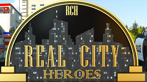 Real City Heroes