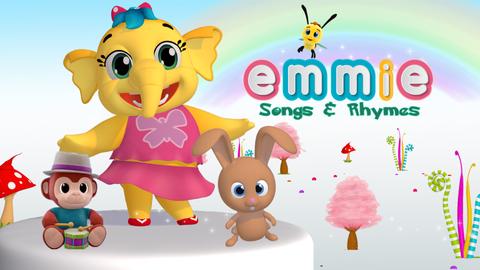 Emmie Songs & Rhymes