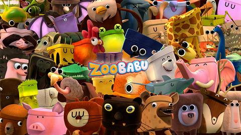 Zoobabu (Español)