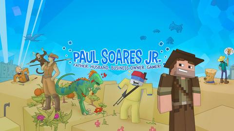 Paul Soares Jr.
